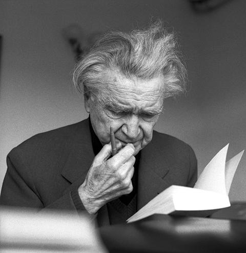 Emil-Cioran-fotografiat-de-Rogelio-Cuellar